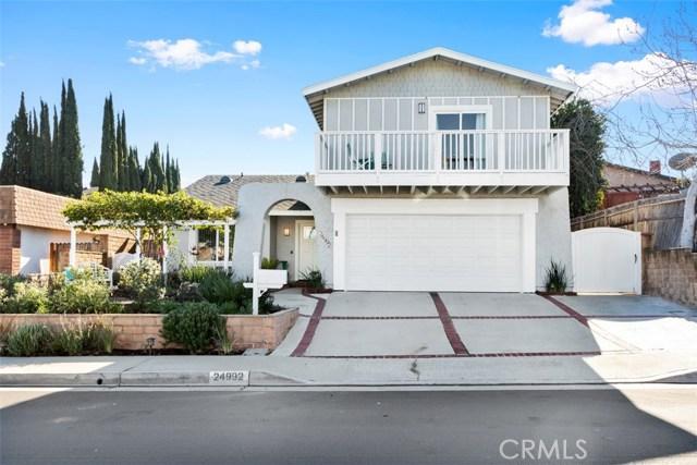 24992 Presidio Drive, Laguna Hills, CA 92653