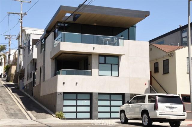 1408 Manhattan Avenue, Manhattan Beach, California 90266, 3 Bedrooms Bedrooms, ,3 BathroomsBathrooms,For Sale,Manhattan,PV18081760