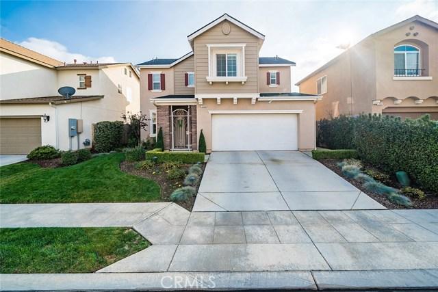 7393 E Giavanna Avenue, Fresno, CA 93737
