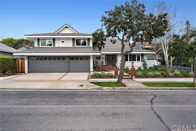 2340 Aralia Street, Newport Beach, CA 92660
