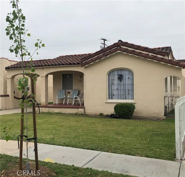 3746 E 58th Street, Maywood, CA 90270
