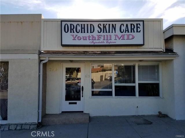 3746 Foothill Boulevard, Glendale, CA 91214