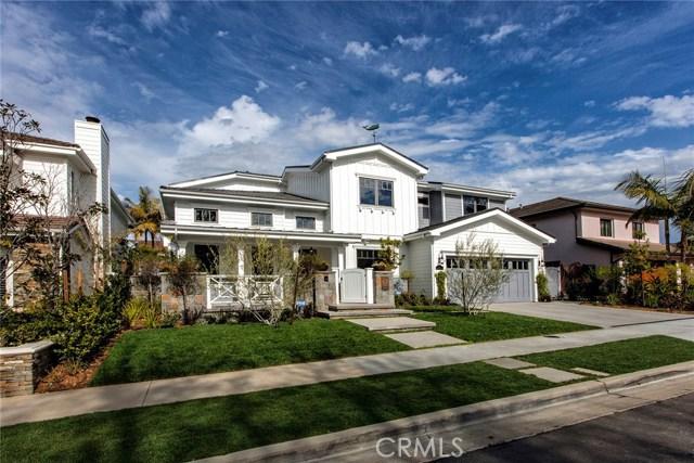 1854 Port Renwick Place, Newport Beach, CA 92660