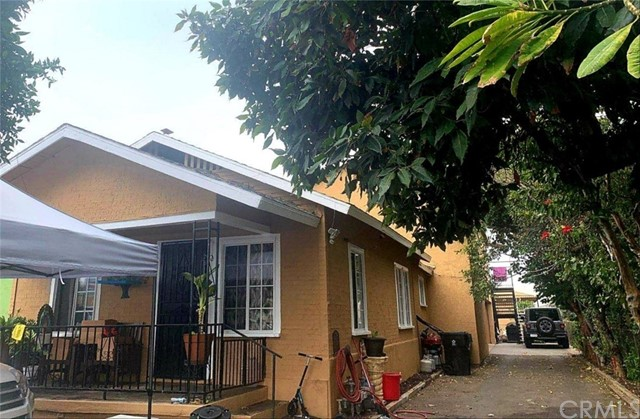 1239 Mcbride, Los Angeles, CA 90022