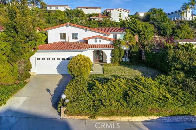 Photo of 28522 Leacrest Drive, Rancho Palos Verdes, CA 90275