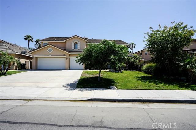 12939 Thornbury Lane, Eastvale, CA 92880