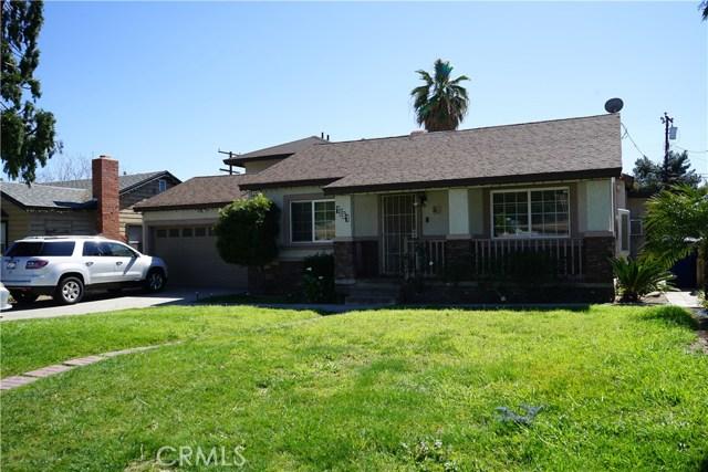 1061 W 27th Street, San Bernardino, CA 92405