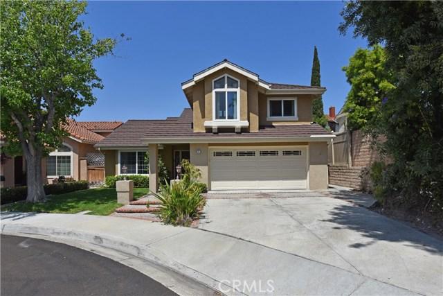 7 Windsor, Irvine, CA 92620