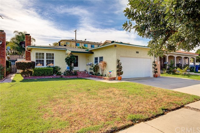 24742 Senator Avenue, Harbor City, CA 90710