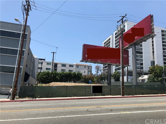 8500 Holloway Drive, West Hollywood, CA 90069