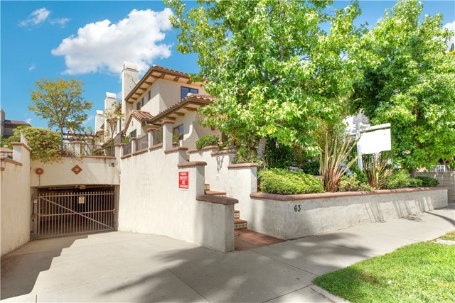 63 Harkness Avenue 1A, Pasadena, CA 91106