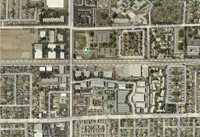 2710 N Towne Avenue, Pomona, CA 91767