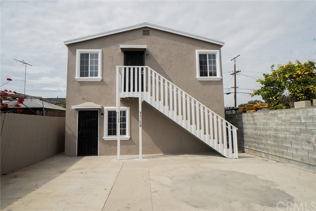 11205 S Central Avenue, Los Angeles, CA 90059