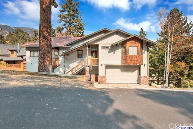 2316 Cederwood Drive, Pine Mtn Club, CA 93222