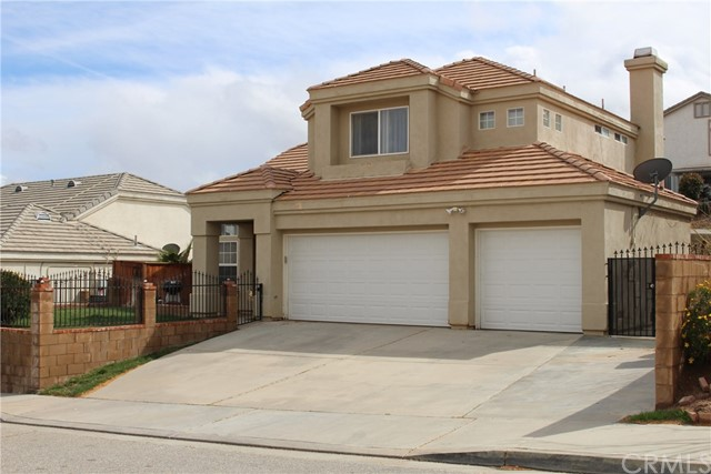 1040 Ironwood Avenue, Palmdale, CA 93551