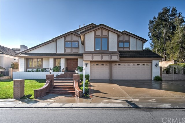 27751 Hidden Trail Road, Laguna Hills, CA 92653