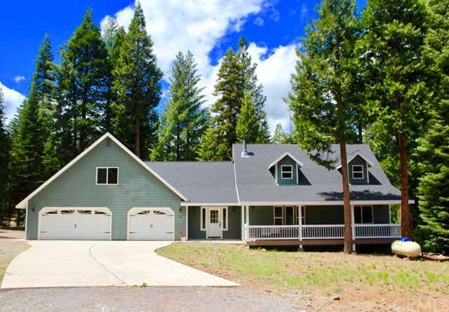 2 Pine Needle Drive, Lake Almanor, CA 96137