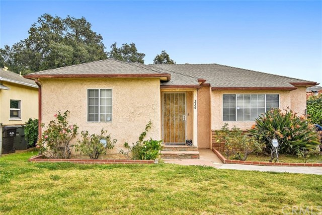 236 S California Street, San Gabriel, CA 91776