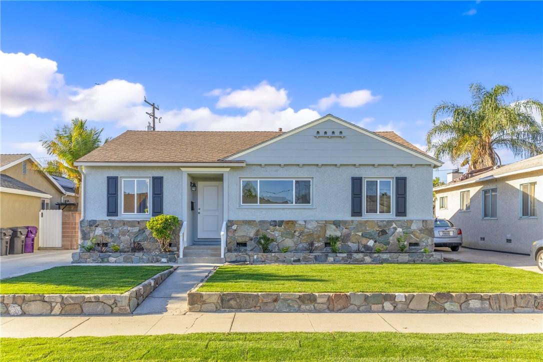 6554 E Brittain Street, Long Beach, CA 90808