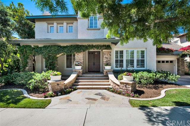 7 Montia, Irvine, CA 92620