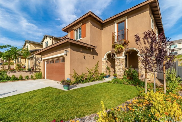35631 Garrano Lane, Fallbrook, CA 92028