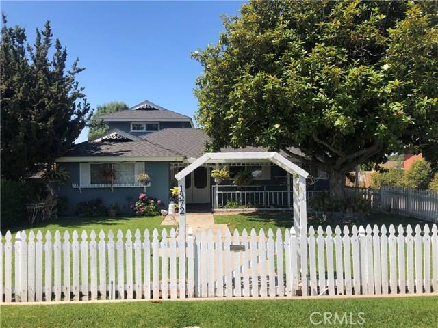 1372 La Colina Drive, North Tustin, CA 92780
