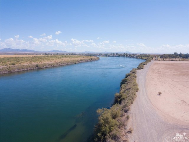 4 Acres on 4th Avenue, Blythe, CA 92225
