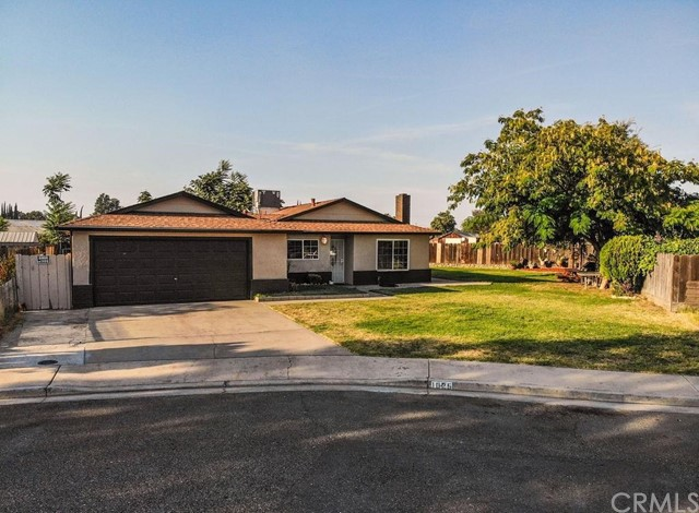 1025 Larchwood Court, Turlock, CA 95380