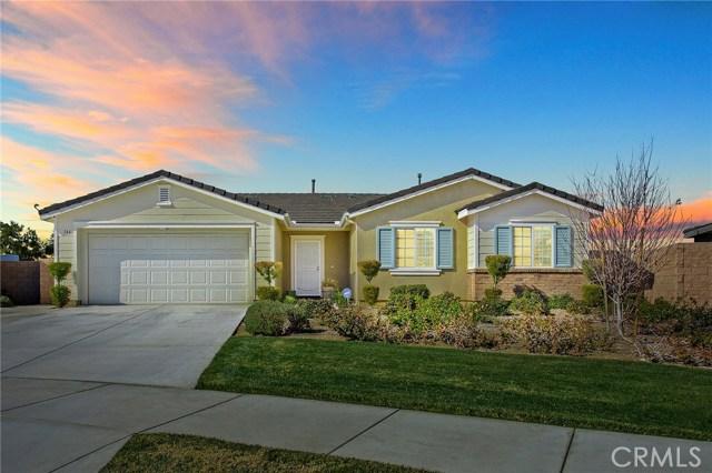 146 Gilia Street, Hemet, CA 92543