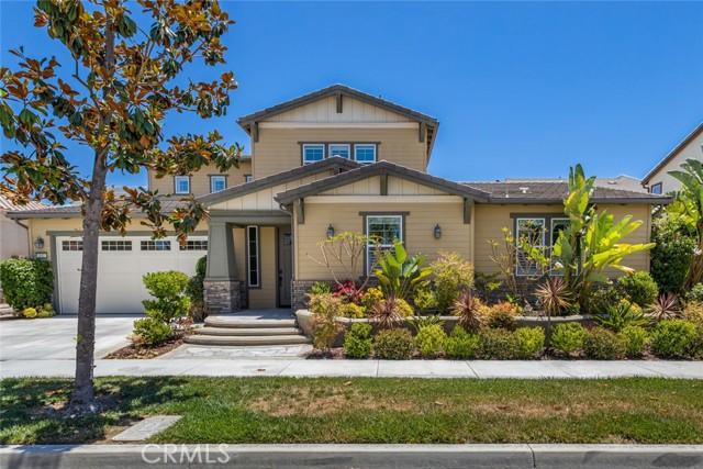 152 Cloudbreak Irvine, CA 92618