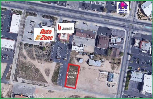 0 Main Street, Hesperia, CA 92340