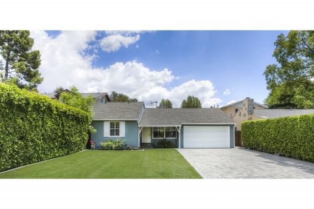 4818 Saloma Avenue, Sherman Oaks, CA 91403
