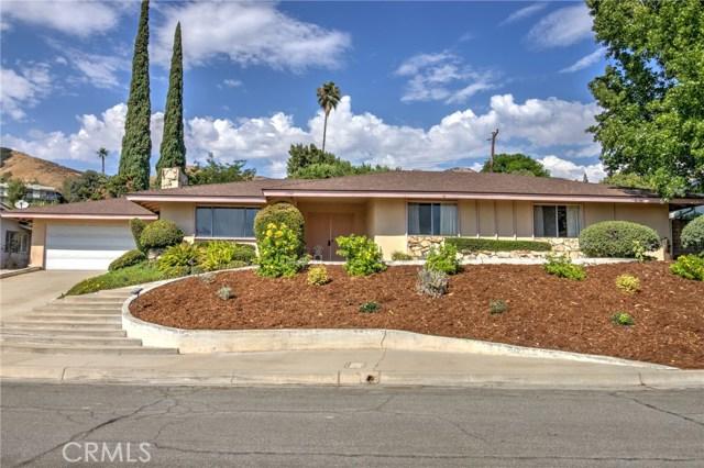 1768 E RALSTON, San Bernardino, CA 92404