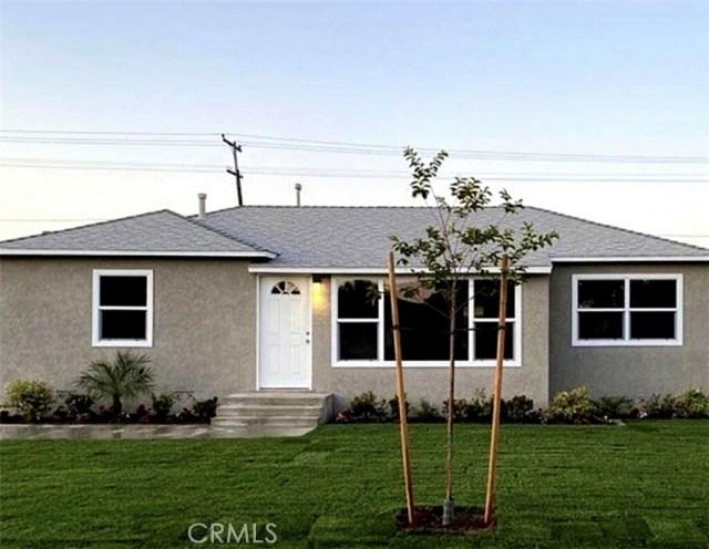 7833 Gainford Street, Downey, CA 90240