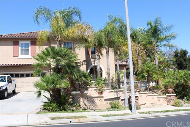 3270 Carriage House Drive, Chino Hills, CA 91709