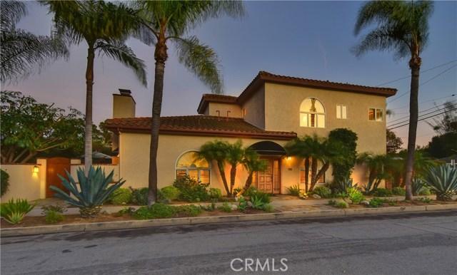 600 Roycroft Avenue, Long Beach, CA 90814