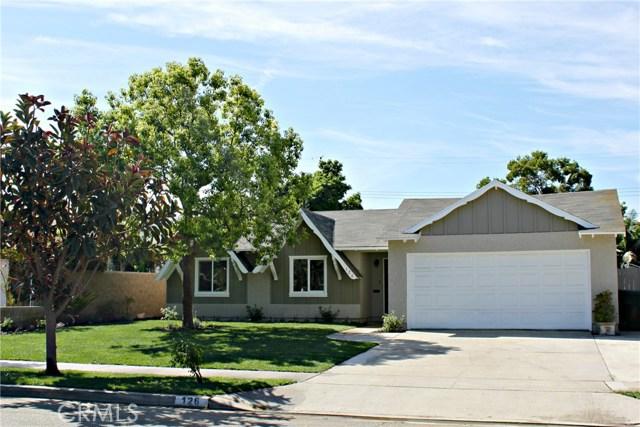 126 W Bluebell Avenue, Anaheim, CA 92802