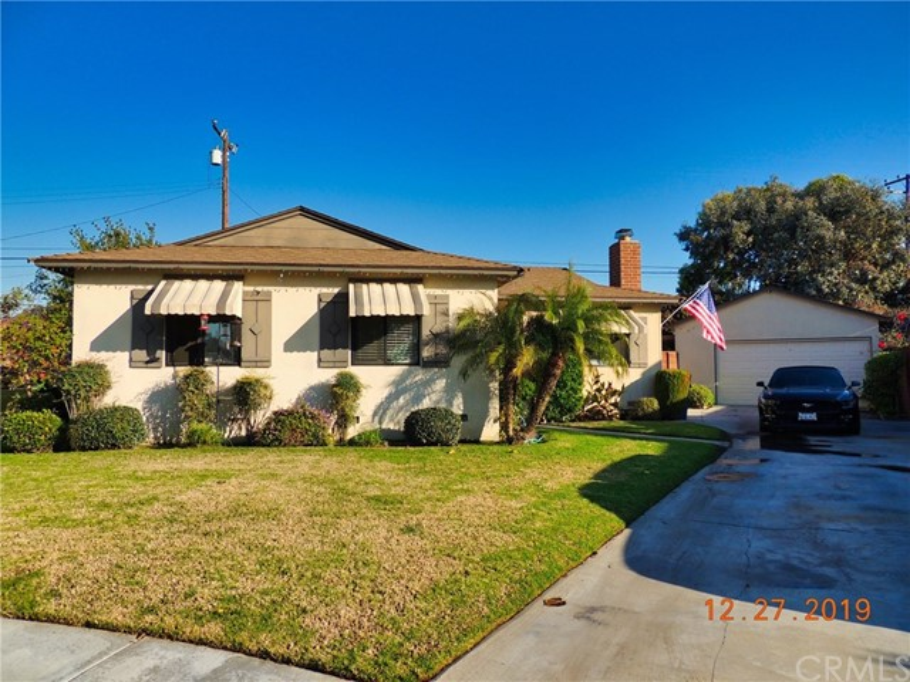 6136 Wolfe Street, Lakewood, CA 90713