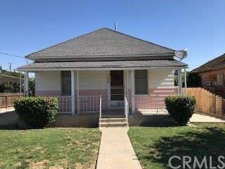 239 E Pleasant Street, Coalinga, CA 93210