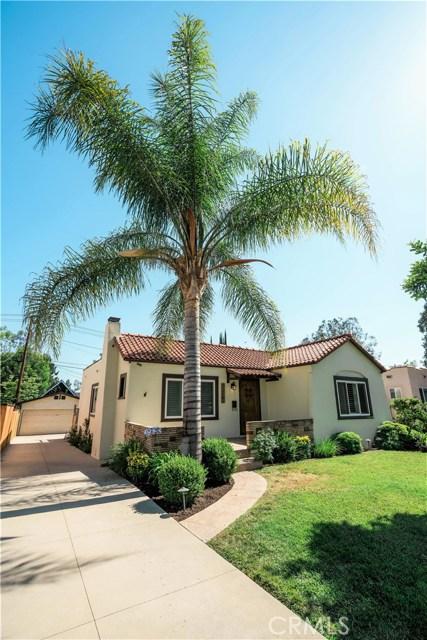1888 E Villa St, Pasadena, CA 91107 Photo 2