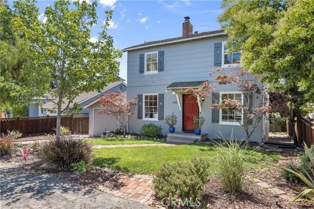 1529 Ridge Road Belmont, CA 94002