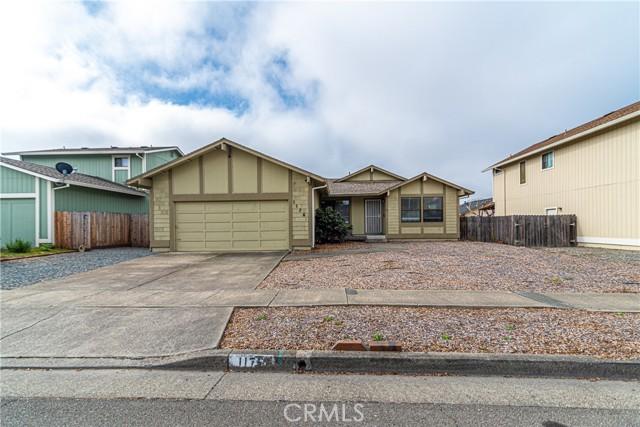 1176 Putney Dr, Santa Rosa, CA 95401 Photo