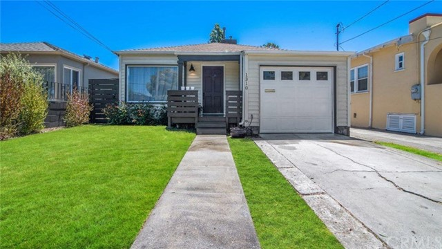 1310 Carrison Street, Berkeley, CA 94702