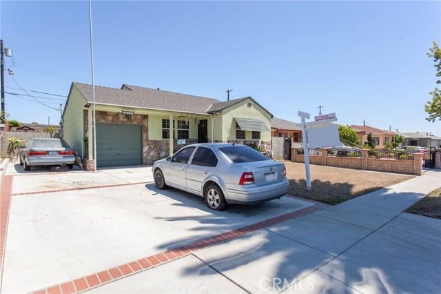 14824 S Orchard Avenue, Gardena, CA 90247