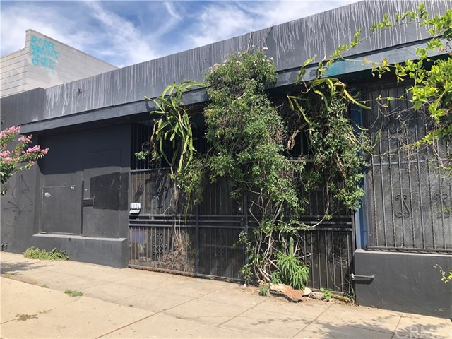 5457 Alhambra Avenue, El Sereno, CA 90032