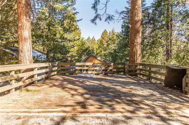 26162 Boulder Lane, Twin Peaks, CA 92391