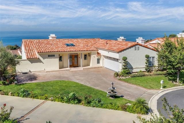 7050 Via Del Mar, Rancho Palos Verdes, California 90275, 4 Bedrooms Bedrooms, ,2 BathroomsBathrooms,For Rent,Via Del Mar,PV18240040