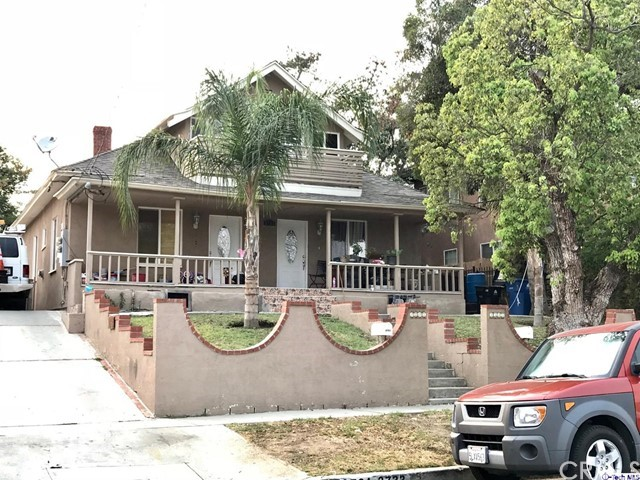 3731 Randolph Avenue, Los Angeles, CA 90032