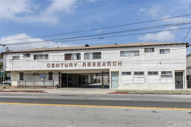 16935 S Vermont Avenue, Gardena, CA 90247