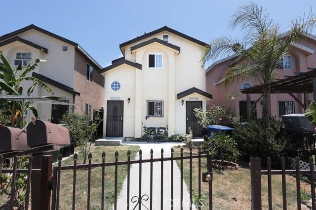 10612 S Main Street, Los Angeles, CA 90003